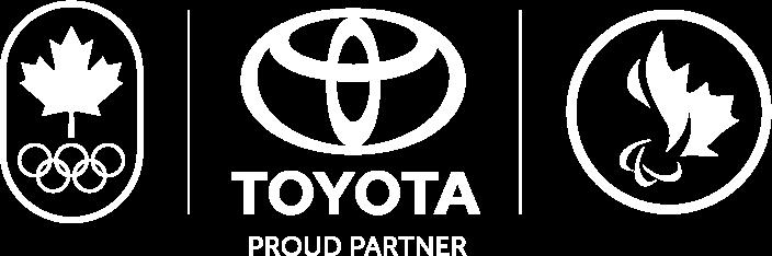 Toyota - Proud Partner